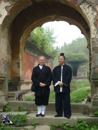 Deux grands passeurs d'enseignement
